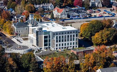 MIP AERIAL AUGUSTA  JUDICIAL BUILDING MAINE-6755