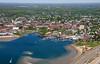Seaport Landing Marina, Lynn Harbor, Lynn, Massachusetts.